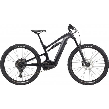 CANNONDALE MOTERRA 3+ 2020 (BBQ)