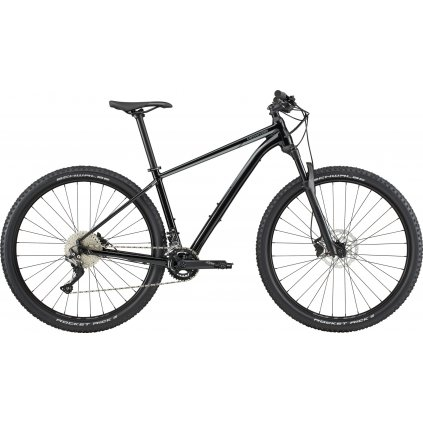 CANNONDALE TRAIL 3 2020 (BBQ)