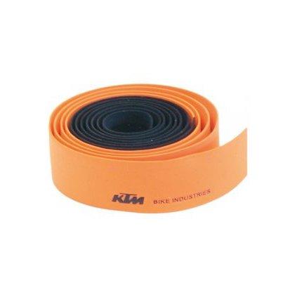 Omotávka KTM orange/black