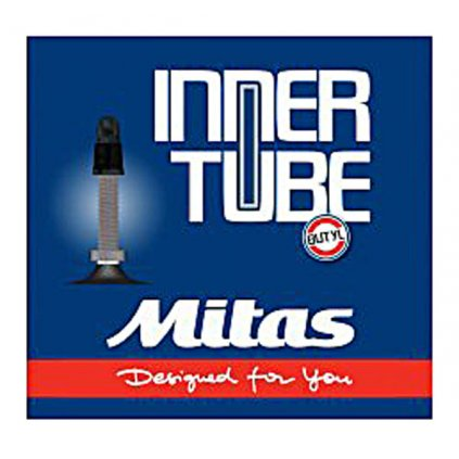 Duše MITAS 28/29x2,1-2,5  (54/62-622/635) FV 47mm v krabičce