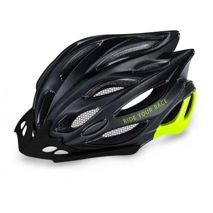 Cyklistická helma R2 ATH01R WIND