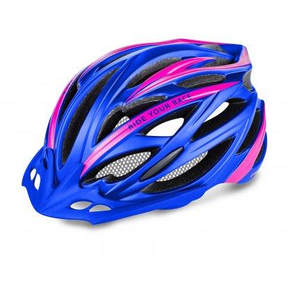 Cyklistická helma R2 ATH04I ARROW
