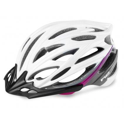 Cyklistická helma R2 ATH04U ARROW