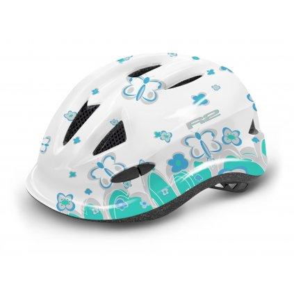 Cyklistická helma R2 ATH21A LUCKY