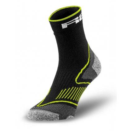 Cyklistické ponožky R2 CHALLENGE ATS12C