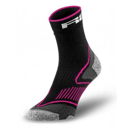 Cyklistické ponožky R2 CHALLENGE ATS12D