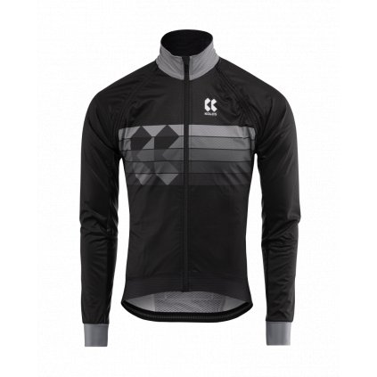 Cyklistická bunda Kalas Motion Z černá