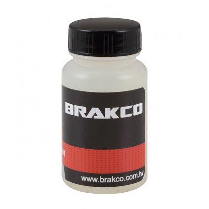 Brzdová kapalina D.O.T. 5.1 BRAKCO 50ml