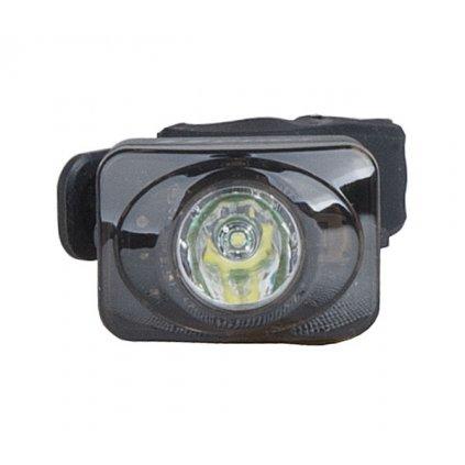 Světlo přední PRO-T Plus 120 Lumen 1 Watt LED dioda nabíjecí přes USB 285