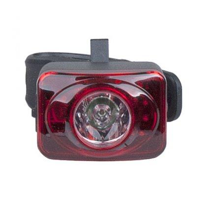 Světlo zadní PRO-T Plus 65 Lumen 1 Watt LED dioda nabíjací přes USB 285