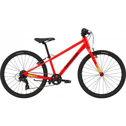 "CANNONDALE QUICK 24"" BOYS 2021"