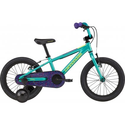 """CANNONDALE TRAIL 16"""" GIRLS FW 2021"""