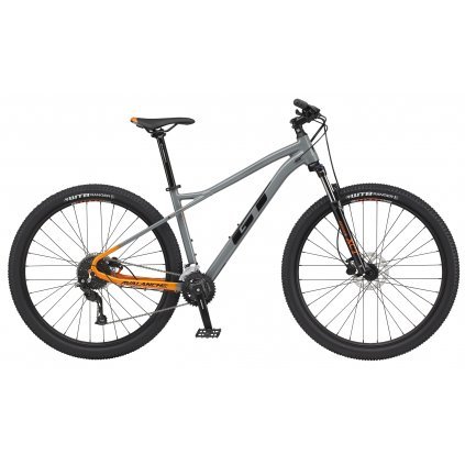 """2021 GT AVALANCHE 27,5"""" SPORT (G27401M10/GRY) (Varianta XS)"""