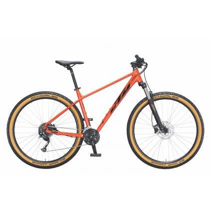 KTM CHICAGO DISC 291 2021 fire orange