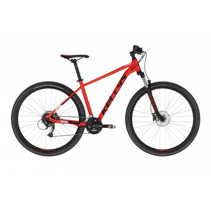 "KELLYS Spider 50 26"" 2021 Red"