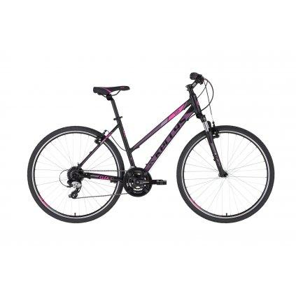 KELLYS Clea 30 2021 Black Pink