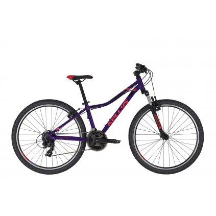 KELLYS Naga 70 2021 Purple