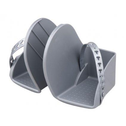 Náhradní stupačky sedačky POLISPORT Wallaby
