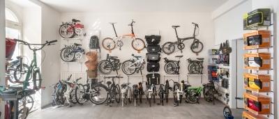 Jak si vybrat skládací kolo