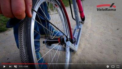 Video vizitka – koloběžka Mibo GT