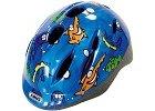 Dětské cyklistické přilby