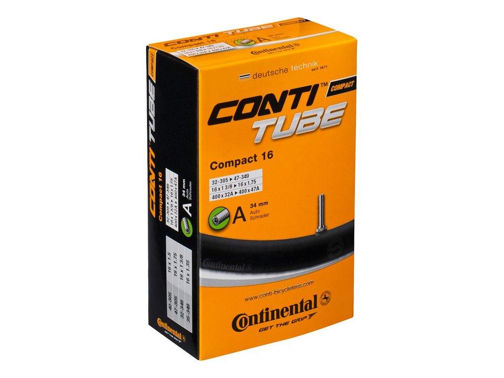 continental duse compact 16 av