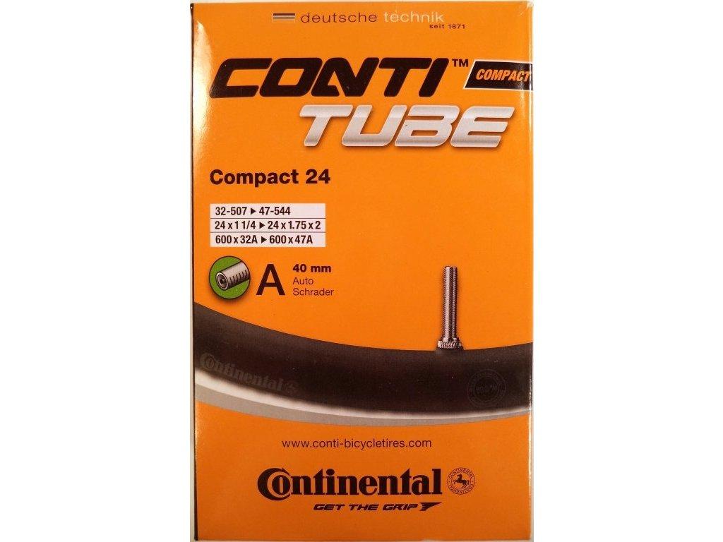 continental compact 24 32 50747 544 av40mm l