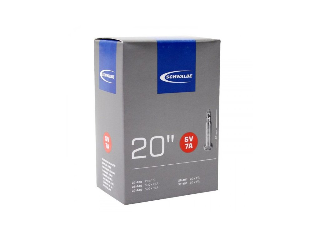 schwalbe duse 20 SV7A