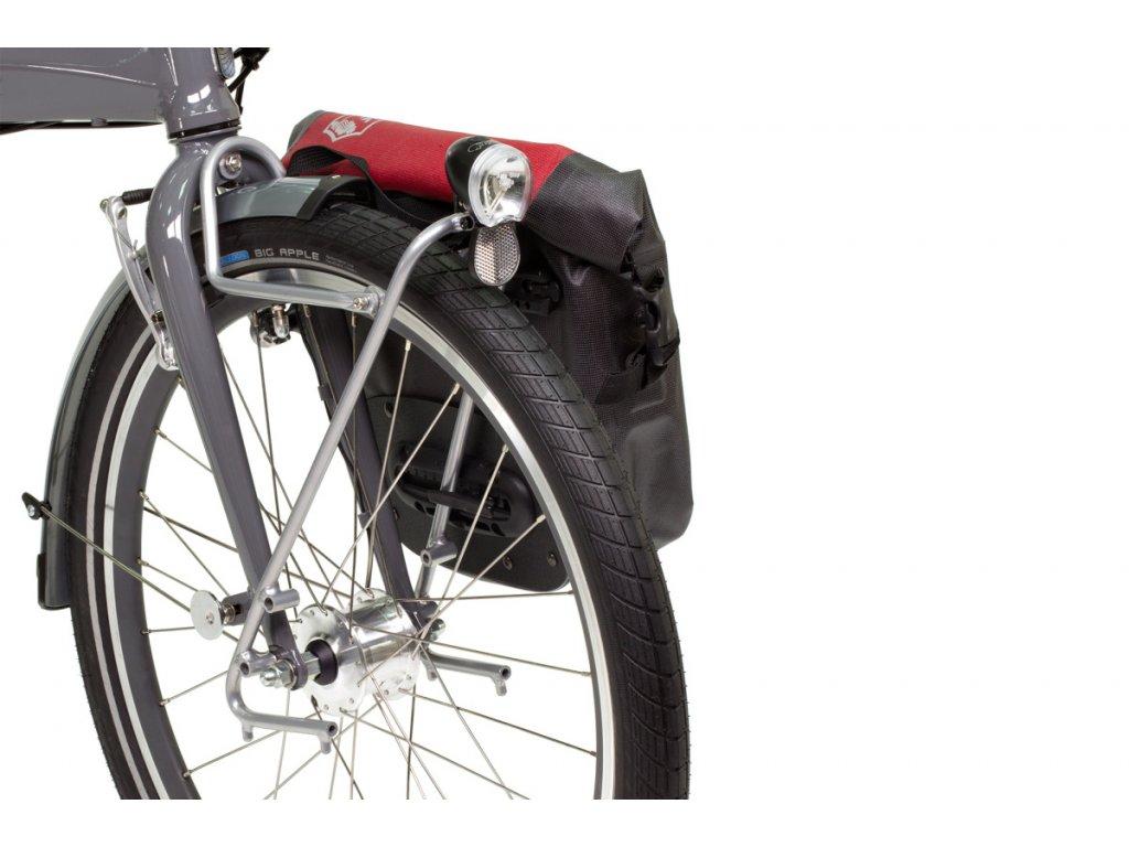 spartan rack nosic na predni kolo skladaciho kola tern