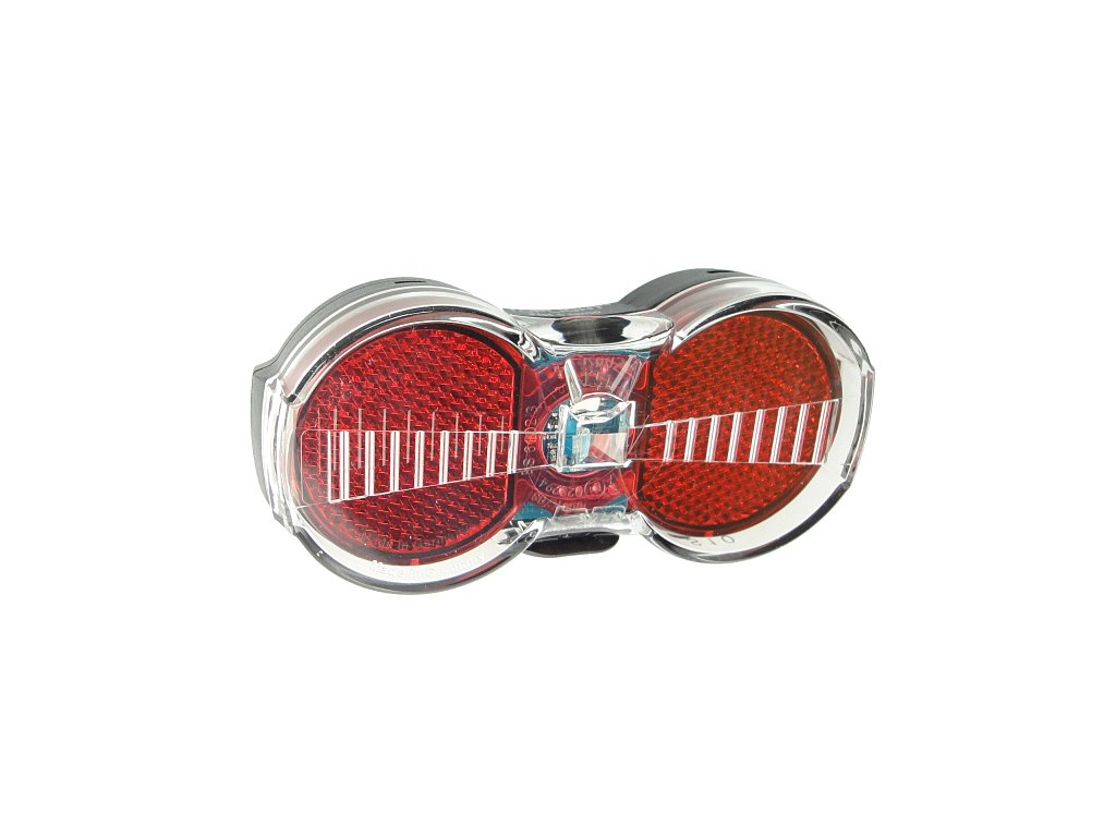 busch and muller toplight flat s senso tail light stock