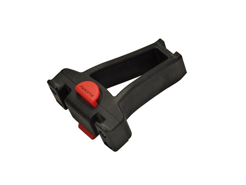 Klickfix adapter hlavova trubka skladaciho kola