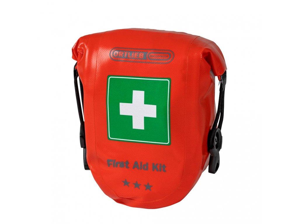 Ortlieb brasnicka prvni pomoci firstaidkit cervena