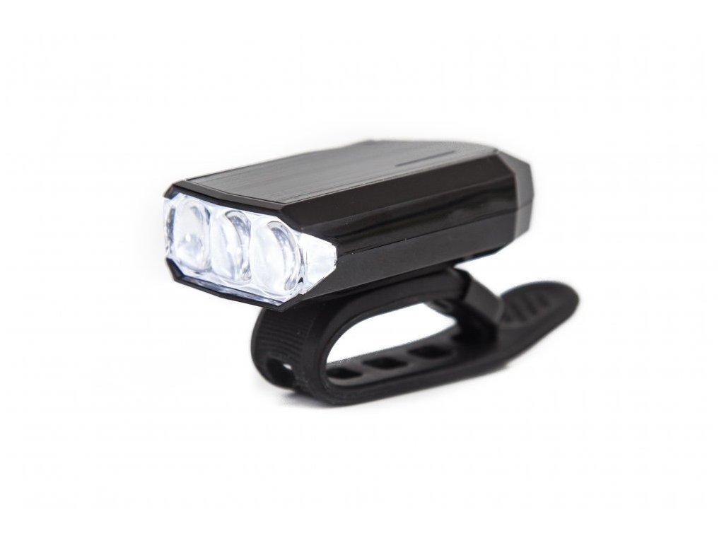 crussis predni 3LED USB svetlo (1)