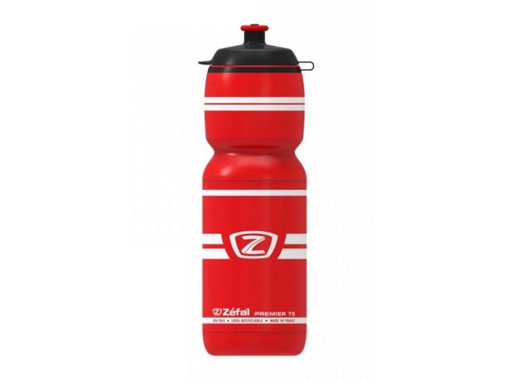 lahev na kolo zefal premier cervena