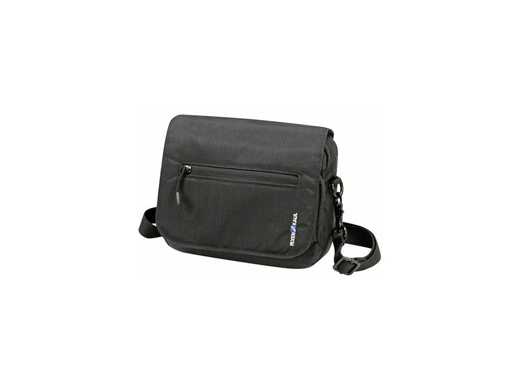 KlickFix Smart Bag Touch Lenkertasche schwarz[500x500]