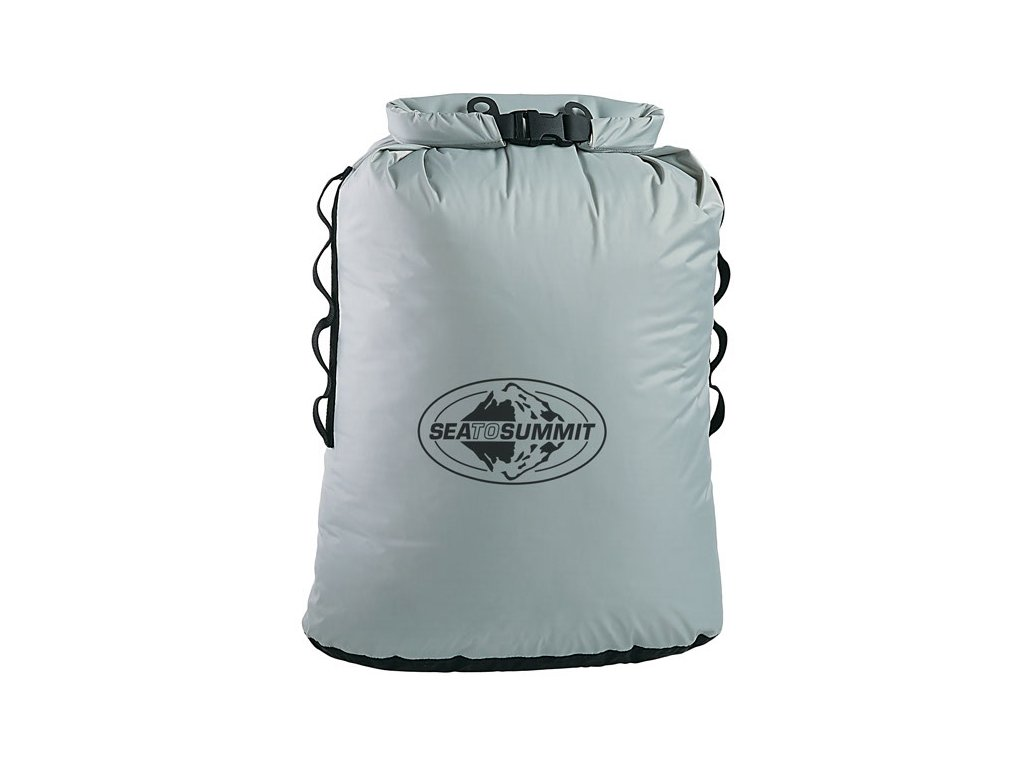 sea to summit trash dry sack