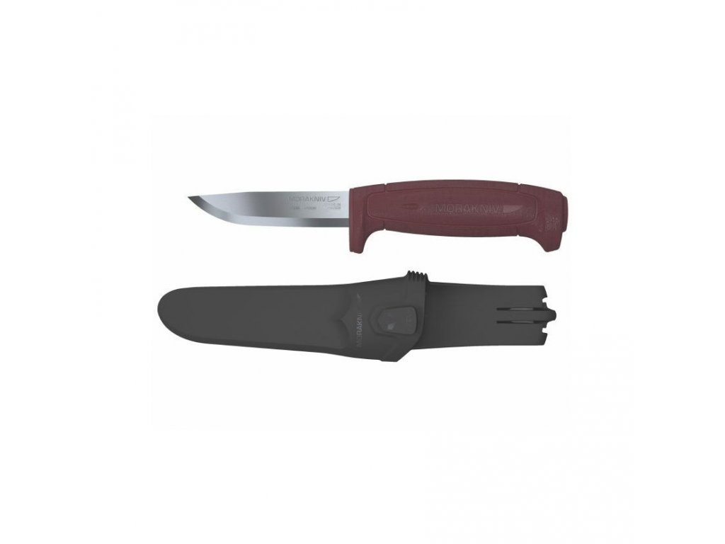 nuz morakniv basic new 511