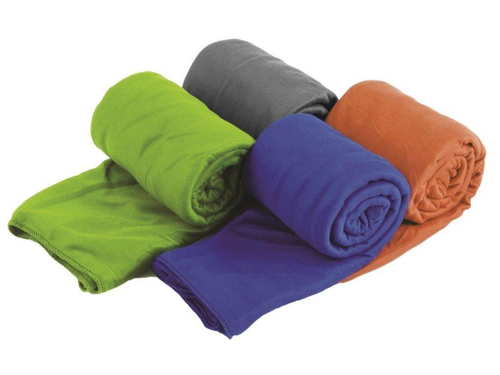 Pocket towel group