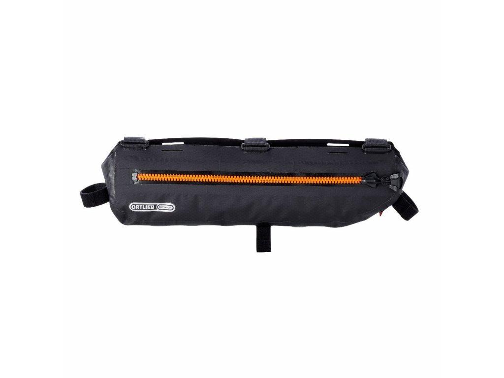 Ortlieb framepack toptube f9942 black edition
