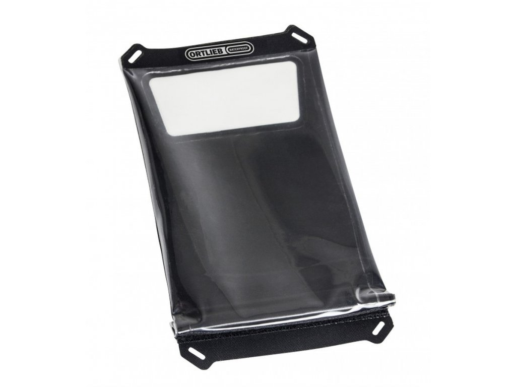 Vodotěsný obal na telefon nebo tablet Ortlieb Safe-It - BEZ HÁČKŮ ... 0da5917d6ea