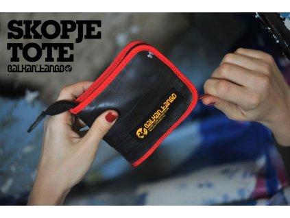 Nákupní taška Skopje Totebag