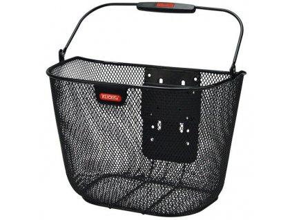 Košík na řídítka KlickFix Uni