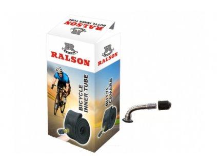 ralson 10 zahnuty ventilek
