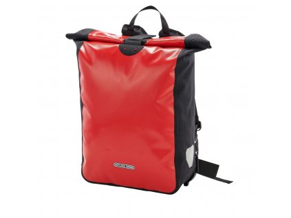 ortlieb messengerbag red
