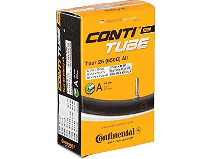 continental tour 26 all