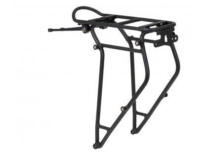 ortlieb rack three nosic na kolo