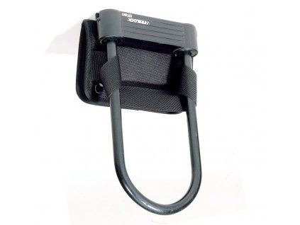 Držák zámku pro messenger-bag Ortlieb Lock holster