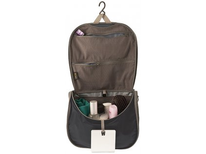sea to summit hanging toiletry bag (4a)