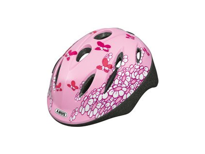 smooty zoom pink butterfly m