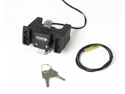 ORTLIEB Mounting Set - adaptér se zámkem